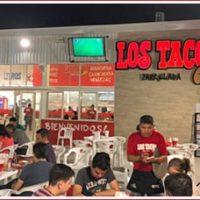 Los Tacos Prrillada sucursal Rómulo Garza